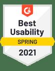 Best Usability