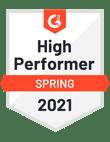 High Performer - G2